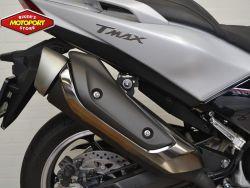 YAMAHA - TMAX 530 DX ABS