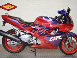 CBR 600 F