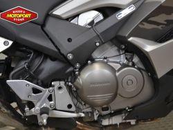 HONDA - VFR 800 X CROSSRUNNER ABS