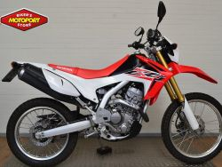 CRF 250 L
