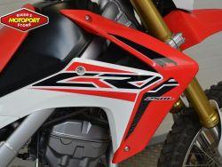 HONDA - CRF 250 L