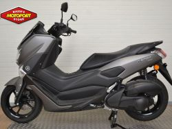 YAMAHA - N-Max 155