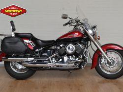 XVS 650 A Dragstar Classic