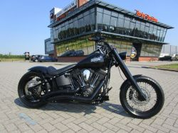 FXSTB SOFTAIL NIGHTTRAIN SPEC