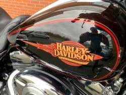 HARLEY-DAVIDSON - FLHTC ELECTRA ULTRA FLHTK