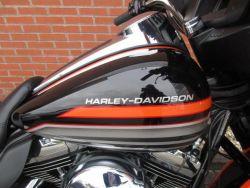 HARLEY-DAVIDSON - FLHTPHDI Standaard Electra