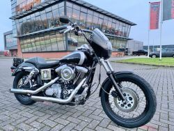FXDL Lowrider Dyna  Low Rider
