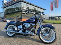 FLSTS SPRINGER SOFTAIL FLSTSC