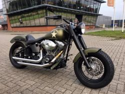 FXSTC SOFTAIL CUSTOM