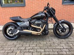 HARLEY-DAVIDSON - FXDRS 114'' SOFTAIL SPECIAL