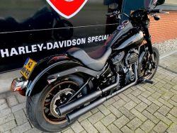 HARLEY-DAVIDSON - FXLRS LOWRIDER S 114'' (BTW)
