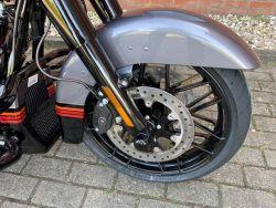 HARLEY-DAVIDSON - FLHXSE STREETGLIDE CVO (BTW)