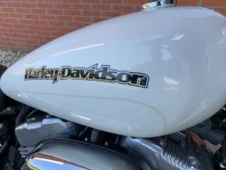 HARLEY-DAVIDSON - XL883L SPORTSTER LOW 883