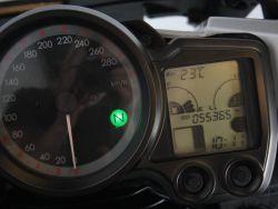 YAMAHA - FJR1300 ABS Explorer