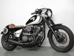 XV950 - YAMAHA