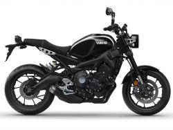 YAMAHA - XSR900 ,Yamaha XSR900 ABS, XSR