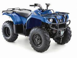YFM350 GRIZZLY 2WD