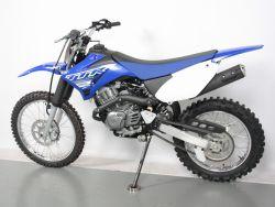 YAMAHA - TT-R125 LWE