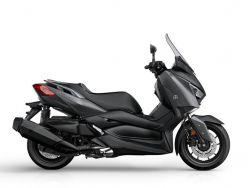 YAMAHA - X-MAX 400 ABS