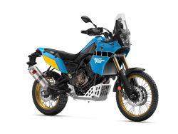 YAMAHA - Tenere 700 Rally Edition