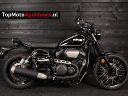 SCR 950 ABS  - A2 rijbewijs mo
