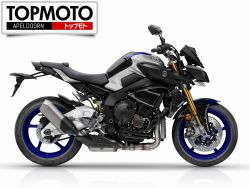 MT 10 SP ABS - YAMAHA