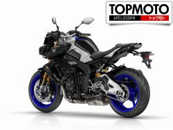 YAMAHA - MT 10 SP ABS