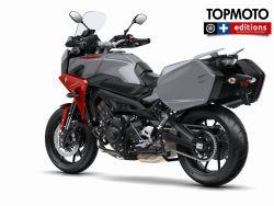 YAMAHA - Tracer 900 ABS + Edition