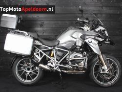 R 1200 GS ABS/ASC/ESA - BMW