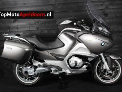 R 1200 RT ABS-ESA-ASC - BMW