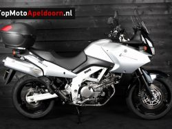 DL 650 V-Strom  35 KW A2 rbw l