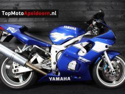YZF R6 - YAMAHA