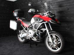 BMW - R 1200 GS ABS