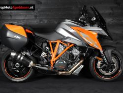 1290 Super Duke GT - KTM