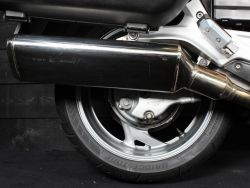 HONDA - ST 1300 A Pan European De Luxe