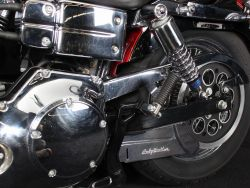 HARLEY-DAVIDSON - FXDL Dyna Low Rider