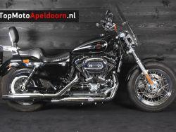 XL 1200 Custom  35 KW mogelijk - HARLEY-DAVIDSON