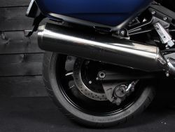 YAMAHA - FJR 1300 AE ABS - BTW motor