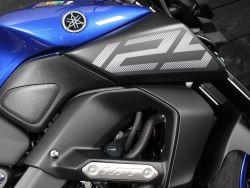 YAMAHA - MT 125 ABS - BTW Motorfiets