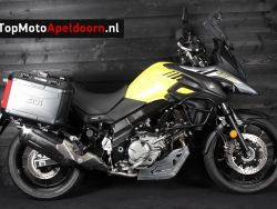 DL 650 V-Strom ABS Touring