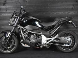 HONDA - NC 700 S C ABS