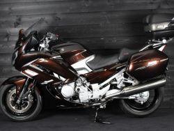 YAMAHA - FJR 1300 AE ABS