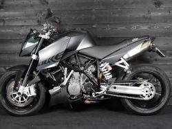 KTM - 990 Super Duke