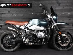 BMW - R Nine T Urban GS