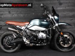 R Nine T Urban GS - BMW