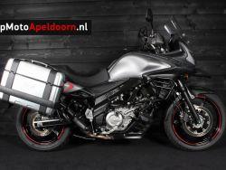 DL 650 V-Strom ABS