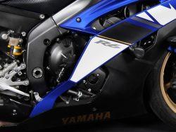 YAMAHA - YZF R6