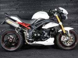 Speed Triple 1050 R ABS