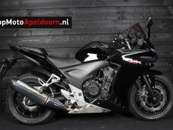 CBR 500 R ABS  35 KW !
