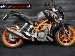 390 Duke ABS  35 KW